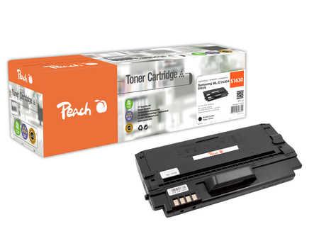 Peach  Tonermodul schwarz kompatibel zu Hersteller-ID: ML-D1630A Druckerpatronen