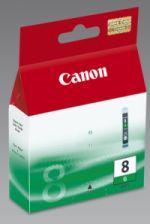 Original  Tintenpatrone grün Hersteller-ID: CLI-8g, 0627B001 Druckerpatronen