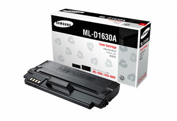 Original  Tonerpatrone schwarz Hersteller-ID: ML-D1630A Toner