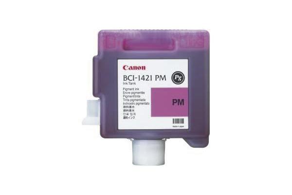 Original  Tintenpatrone photo magenta Pigment Toner