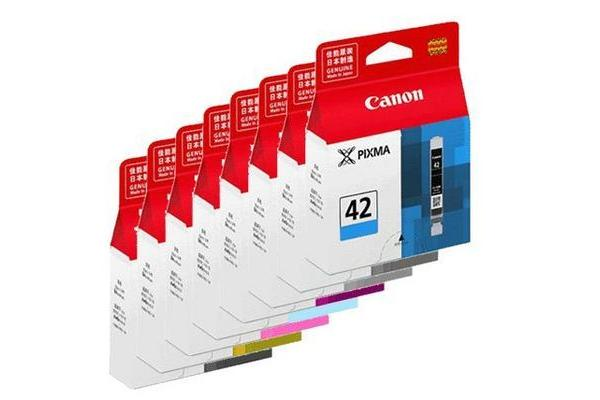 Original  Multipack Tinte 8 Farben Toner