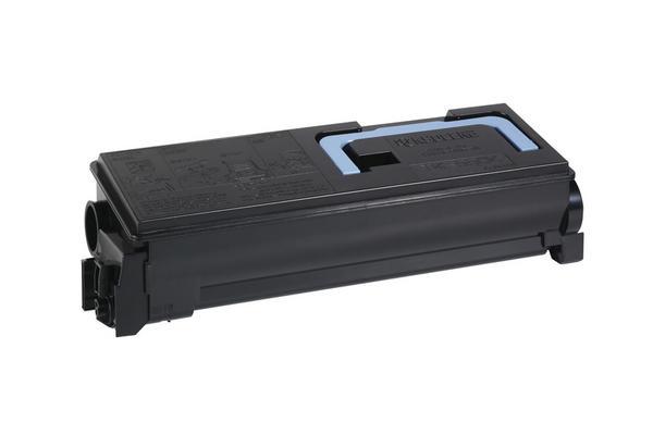Original  Tonerpatrone schwarz Hersteller-ID: TK-550K Druckerpatronen