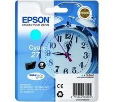 Original  Tintenpatrone cyan Hersteller-ID: T270240 Druckerpatronen
