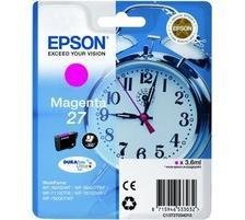 Original  Tintenpatrone magenta Hersteller-ID: T270340 Tinte