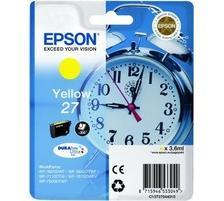 Original  Tintenpatrone gelb Hersteller-ID: T270440 Tinte