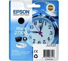 Original  Tintenpatrone XXL schwarz Hersteller-ID: T279140 Tinte