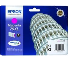 Original  Tintenpatrone XL magenta Hersteller-ID: T790340 Tinte