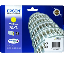 Original  Tintenpatrone XL gelb Hersteller-ID: T790440 Toner