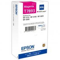Original  Tintenpatrone XXL magenta Hersteller-ID: T789340 Druckerpatronen