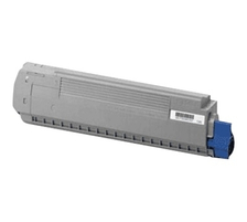 Original  Tonerpatrone cyan Hersteller-ID: 44059167 Toner