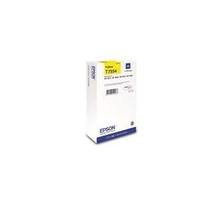 Original  Tintenpatrone gelb Hersteller-ID: T756440 Tinte