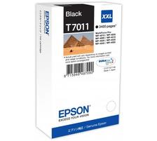 Original  Tintenpatrone XXL schwarz Hersteller-ID: T7011, T701140 Druckerpatronen