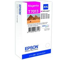Original  Tintenpatrone XXL magenta Hersteller-ID: T7013, T701340 Tinte