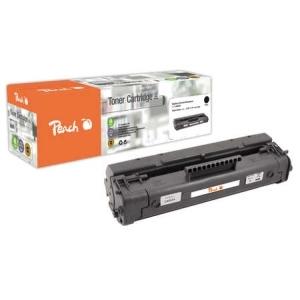 Peach  Tonermodul schwarz kompatibel zu Hersteller-ID: C4092A, EP-22 Tinte