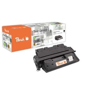Peach  Tonermodul schwarz, High Capacity kompatibel zu Hersteller-ID: C8061X Tinte