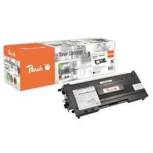 Peach  Tonermodul schwarz kompatibel zu Hersteller-ID: TN-2000 Tinte