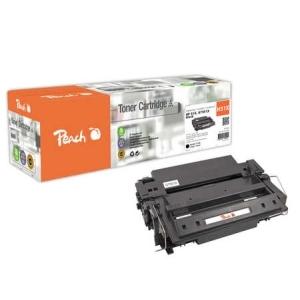 Peach  Tonermodul schwarz kompatibel zu Hersteller-ID: Q7551X Toner