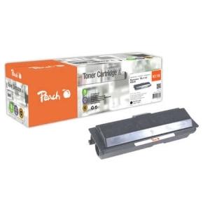 Peach  Tonermodul schwarz kompatibel zu Hersteller-ID: TK110 Toner