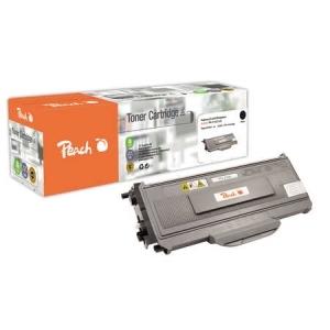 Peach  Tonermodul schwarz kompatibel zu Hersteller-ID: TN-2120 Tinte