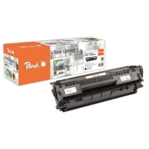 Peach  Tonermodul schwarz kompatibel zu Hersteller-ID: FX-10 Toner