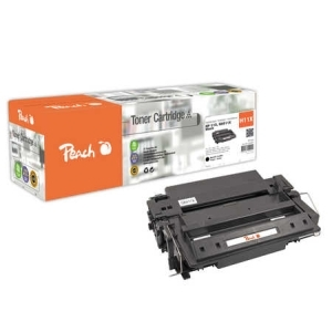 Peach  Tonermodul schwarz kompatibel zu Hersteller-ID: Q6511X Druckerpatronen