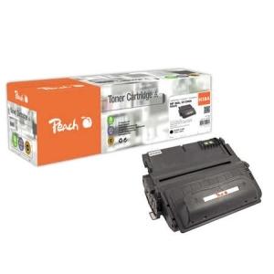 Peach  Tonermodul schwarz kompatibel zu Hersteller-ID: Q1338A Druckerpatronen