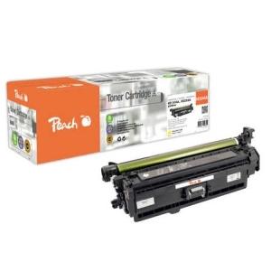 Peach  Tonermodul gelb, kompatibel zu Hersteller-ID: CE252A Tinte