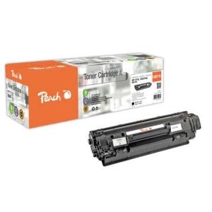 Peach  Tonermodul schwarz kompatibel zu Hersteller-ID: CE278A Tinte