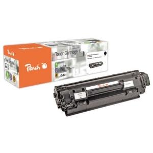 Peach  Tonermodul schwarz kompatibel zu Hersteller-ID: CE285A Druckerpatronen