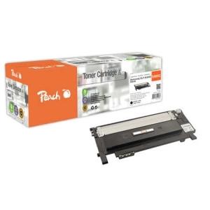 Peach  Tonermodul schwarz kompatibel zu Hersteller-ID: CLT-K4092 Tinte