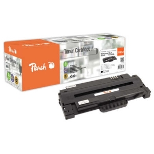 Peach  Tonermodul schwarz kompatibel zu Hersteller-ID: MLT-D1052L Tinte