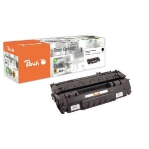 Peach  Tonermodul schwarz kompatibel zu Hersteller-ID: Q7553A Toner