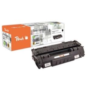 Peach  Tonermodul schwarz kompatibel zu Hersteller-ID: CRG-708, Q5949A Toner