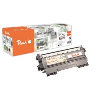 Peach  Tonermodul schwarz kompatibel zu Hersteller-ID: TN-2210 Druckerpatronen