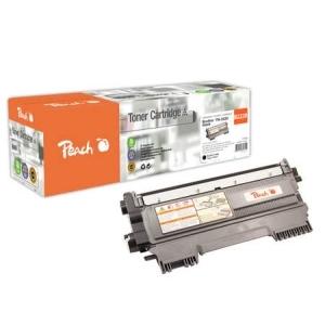 Peach  Tonermodul schwarz kompatibel zu Hersteller-ID: TN-2220 Tinte
