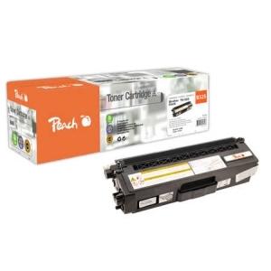 Peach  Tonermodul schwarz kompatibel zu Hersteller-ID: TN-325bk Toner