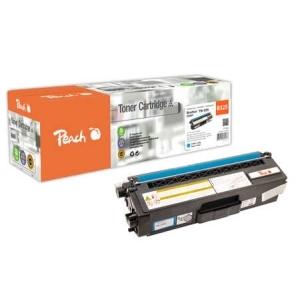 Peach  Tonermodul cyan, kompatibel zu Hersteller-ID: TN-325c Toner