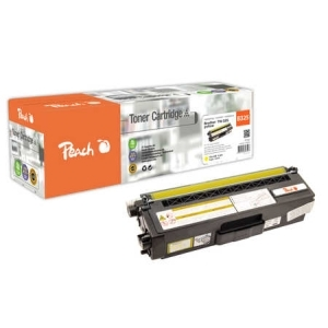 Peach  Tonermodul gelb, kompatibel zu Hersteller-ID: TN-325y Druckerpatronen
