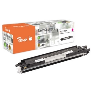 Peach  Tonermodul magenta, kompatibel zu Hersteller-ID: No. 126A, CE313A Druckerpatronen
