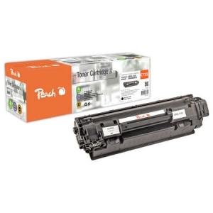 Peach  Tonermodul schwarz kompatibel zu Hersteller-ID: CRG-725 bk Druckerpatronen