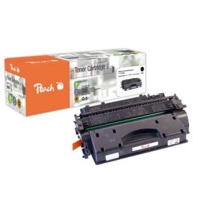 Peach  Tonermodul schwarz kompatibel zu Hersteller-ID: CF280X Toner