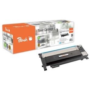 Peach  Tonermodul cyan kompatibel zu Hersteller-ID: CLT-C406S Toner