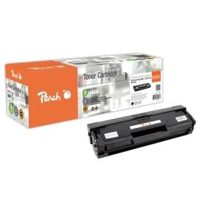 Peach  Tonermodul schwarz kompatibel zu Hersteller-ID: MLT-D101S Druckerpatronen