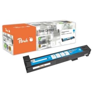 Peach  Tonermodul cyan kompatibel zu Hersteller-ID: CB381A Druckerpatronen