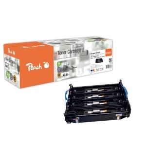 Peach  Trommeleinheit, kompatibel zu Hersteller-ID: 44968301 Toner
