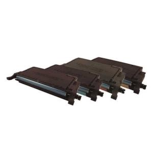 Peach  Spar Pack Tonermodule kompatibel zu Hersteller-ID: CLT-5082L Toner