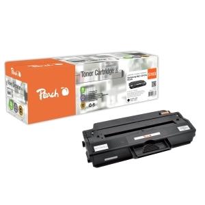 Peach  Tonermodul schwarz kompatibel zu Hersteller-ID: MLT-D103L/ELS Druckerpatronen