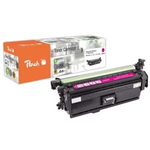 Peach  Tonermodul magenta, kompatibel zu Hersteller-ID: No. 507, CE403A Druckerpatronen