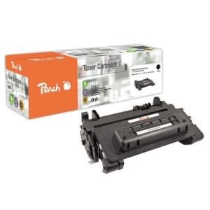 Peach  Tonermodul schwarz kompatibel zu Hersteller-ID: No. 90A, CE390A Tinte