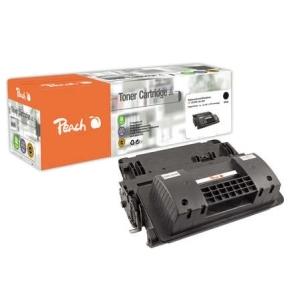 Peach  Tonermodul schwarz kompatibel zu Hersteller-ID: No. 90X, CE390X Toner